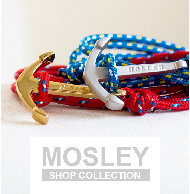 View the Holler Mosley Jewelry Collection