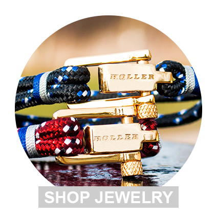 View all of the HOller Jewellery collection