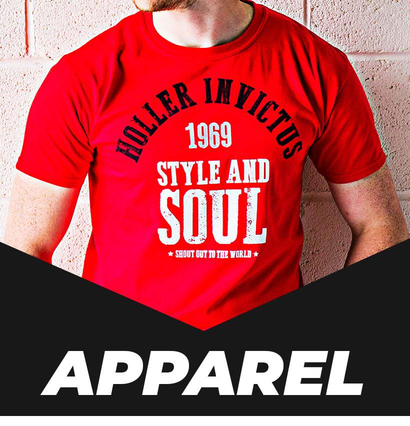 Holler Apparel