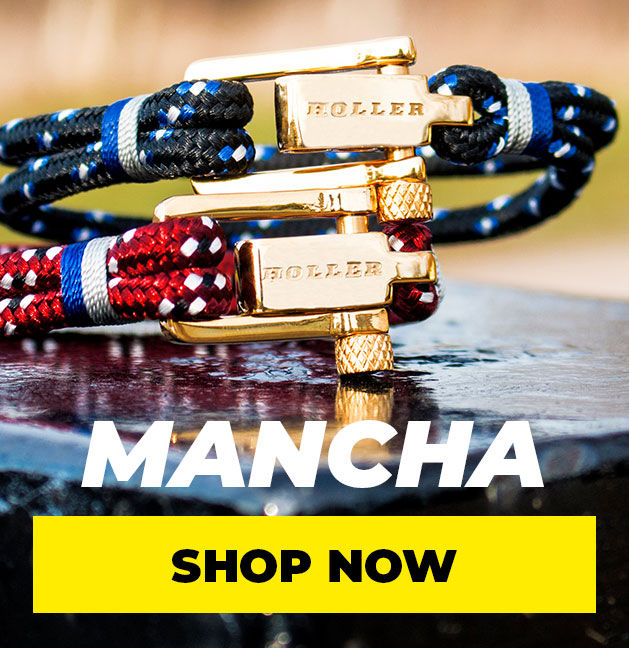 Mancha Collection