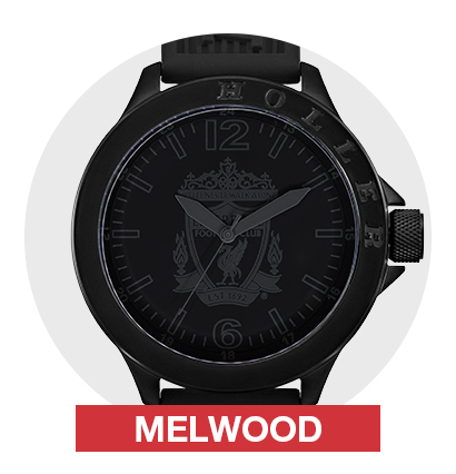 LFC Melwood Collection