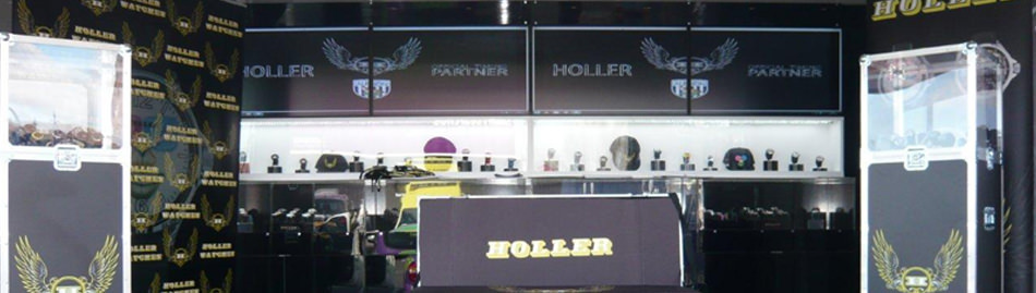 Holler Watches @ The Hawthorns - WBA