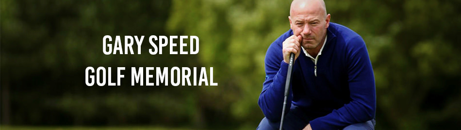Gary Speed Memorial Golf